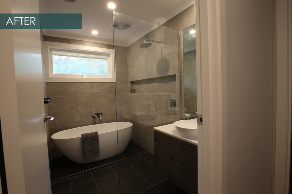 Bathroom Fixtures Geelong del gallo construction - geelong's #1 choice for quality carpentry